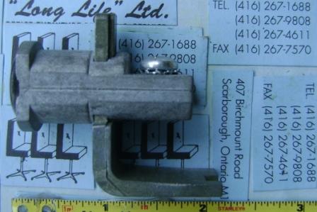 Herman Miller Locks
