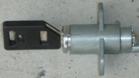 2 Wing Locks Or Surface Mount Locks Or Gang Locks